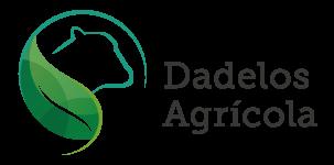 Dadelos Agrícola Logo para Móvil